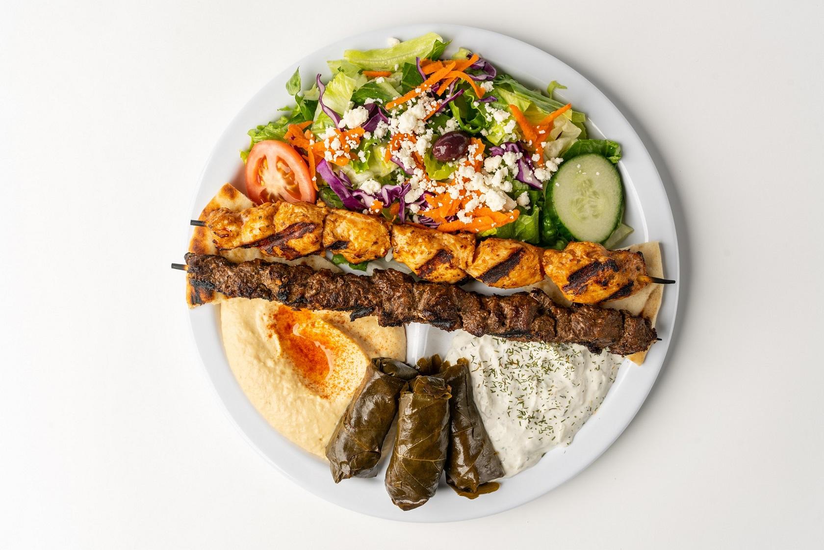 Grk Yeero Greek Mediterranean Cuisine Curbside Pickup Become a patron of yeero today: grk yeero greek mediterranean cuisine curbside pickup